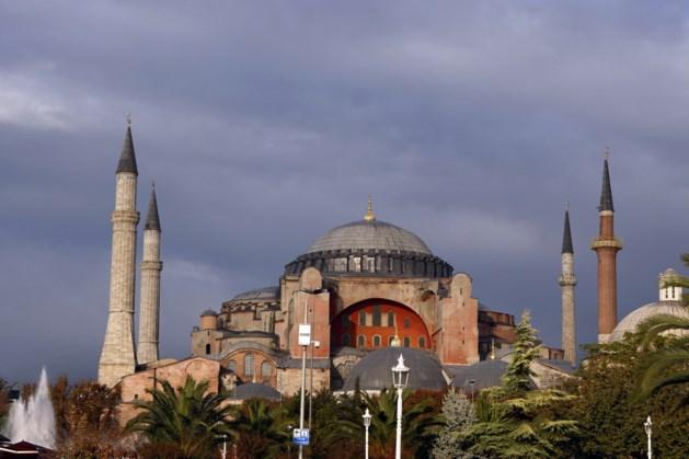 Turkse economie krimpt minder hard dan verwacht