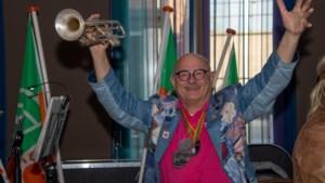 Afscheid dirigent joekskapel Nachravers na bijna kwart eeuw
