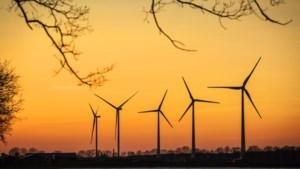 Eerste werkzaamheden voor bouw windpark De Kookepan in Neer