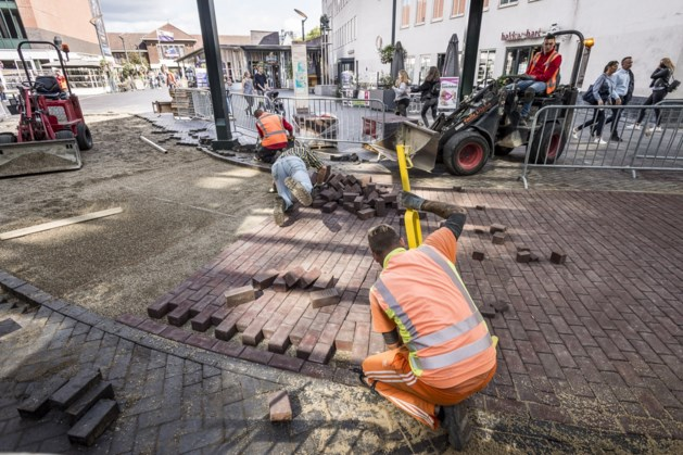 Verbinding Roermondse binnenstad en Outlet: rode loper in de maak