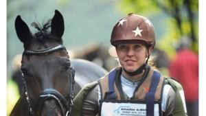 Eventingruiters verspelen in Polen goud na val Laura Hoogeveen