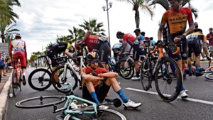 Ongeschonden vertrekken uit Nice voelt als winst