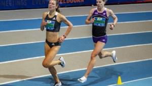 Britt Ummels: geen dubbelslag deze keer, wél enige Limburgse goud op NK atletiek