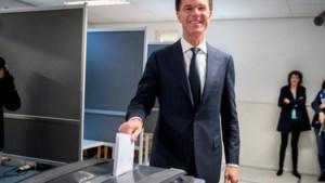 Verkiezingen worden coronaproof: schone potloden en kuchschermen