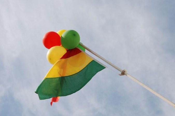 Corona zet streep door carnaval in Heel en Beegden