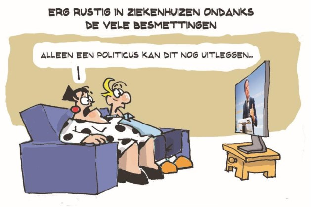 Toos & Henk - 2 september 2020