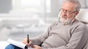 Aandacht voor campagne 'Senioren en veiligheid' in Kerkrade