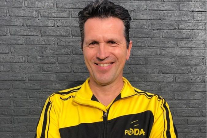 Weert gaat boven alles bij voetbalcoach René Pouwels