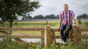 Brabantse handbaldoelman Van Grunsven verknocht aan familieclub Bevo