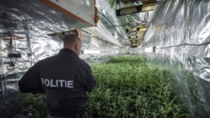 Alle bedrijfspanden in regio Parkstad gecontroleerd op drugs
