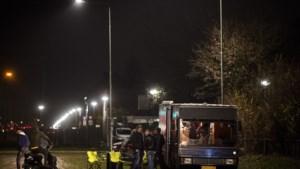Na alle commotie rond overlast en vandalisme wordt de plaatsing van de jongerenontmoetingsplek in Bunde uitgesteld