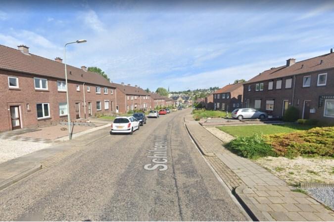 Opknappen zeventig woningen aan Simpelveldse Schilterstraat is extra impuls voor ontwikkeling stationsomgeving
