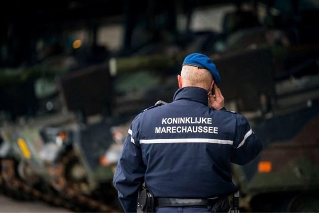 Limburgse militair (36) opgepakt na diefstal van waardevol schilderij uit kazerne