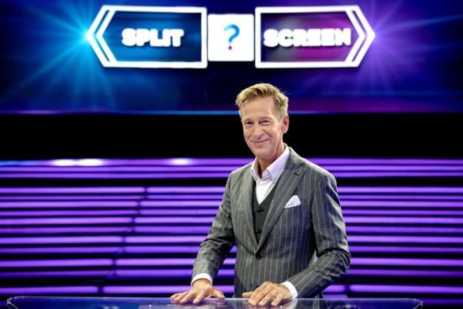 Rolf Wouters keert terug op tv: 'In alles wat ik doe, is een ander beter'