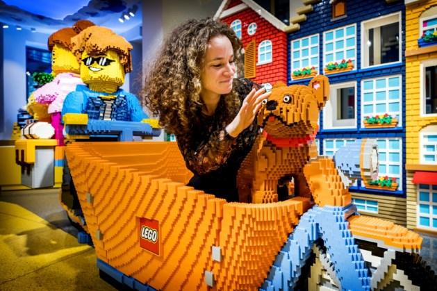 Speelgoedmaker Lego profiteert van coronapandemie: verkoop stijgt met 14 procent