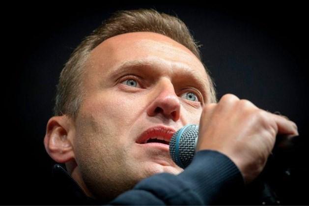 Angela Merkel: Navalny slachtoffer van misdaad, Moskou heeft iets uit te leggen