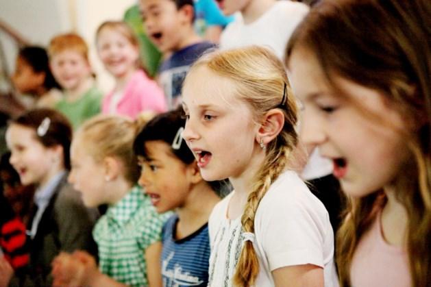 Kinderen uit Voerendaal doen communie in twee groepen