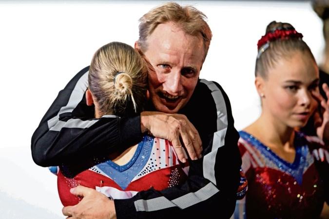 'Met terugkeer verdachte coaches geeft Nederlandse gymnastiekbond vernederde turnsters een trap na'