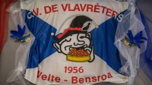 CV De Vlavrèters zet streep door carnaval 2021 in Welten en Benzenrade