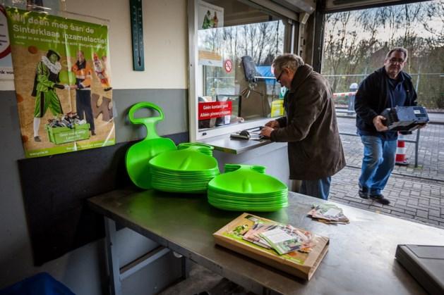 KCA-wagen elke derde zaterdag op milieupark in Vaals