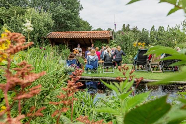Struinen in de Tuinen in Venlo en Roermond alleen via live stream