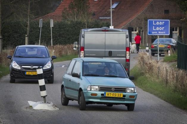 Herinrichting Rietstraat en Laarderweg moet sluipverkeer Laar terugdringen