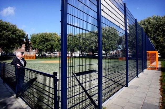 Cruyff Court Weert ondanks protest omwonenden toch aan Beatrixlaan