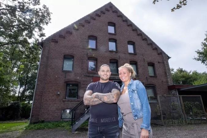 Eigenaren oude Turffabriek krijgen hulp van RTL-duo Frank en Rogier: 'Bijzonder om mee te maken'