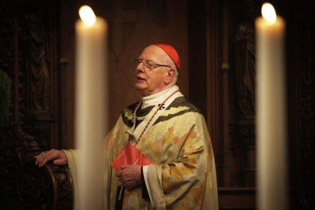 Utrechtse oud-aartsbisschop kardinaal Ad Simonis (88) overleden