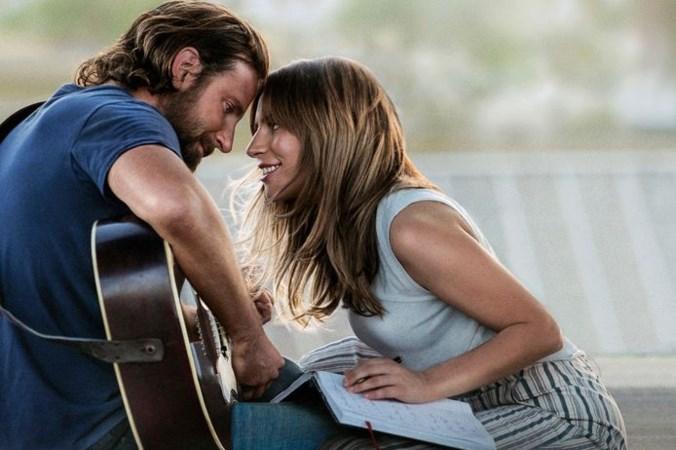 Filmrecensie 'A Star is Born': zwijmelen bij een muzikaal liefdesdrama