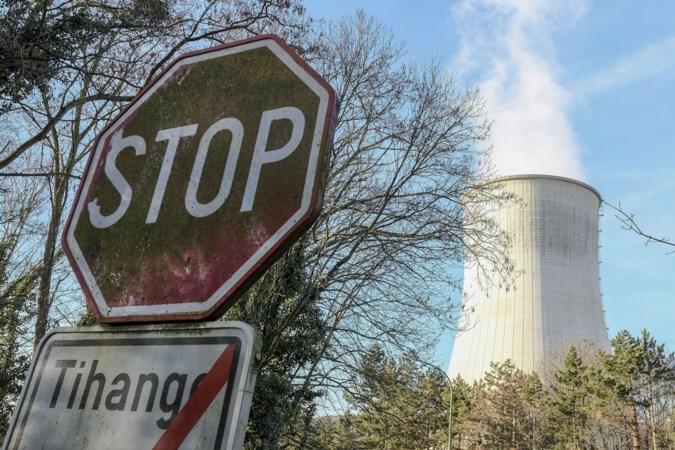 Kernreactor Tihange 2 mag openblijven