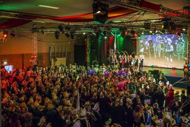 BCL carnavalstreffen in november afgezegd wegens corona