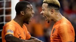 Koeman wil nog een Nederlander: Barcelona niet alleen met Wijnaldum, maar ook met Memphis Depay in onderhandeling