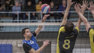 Nieuwe rol voor clubicoon Roel Renkens bij VC Landgraaf