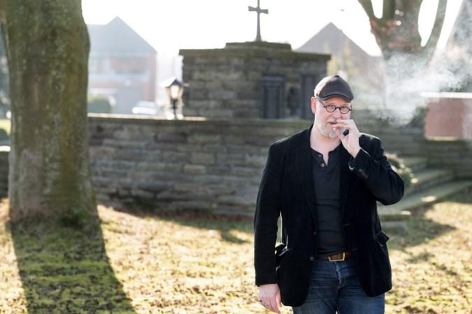 Limburgse thrillerschrijver maakt vrouw van Ferry Bouman in boekversie Undercover