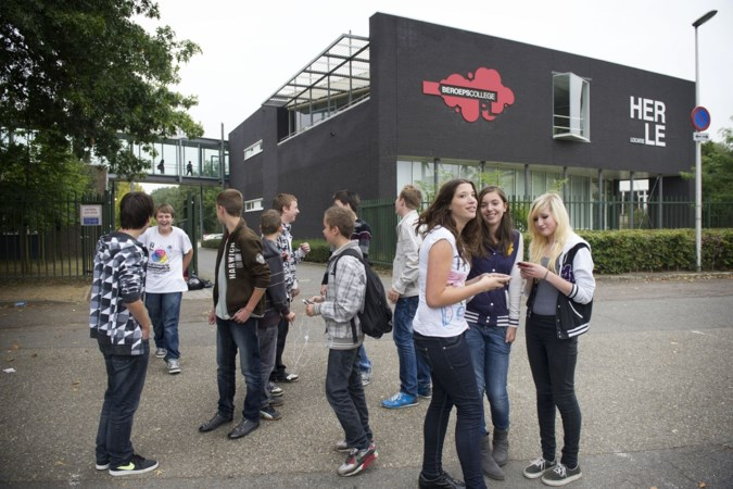 Opnieuw een coronabesmetting bij het Beroepscollege Herle: 28 leerlingen in quarantaine