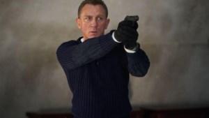Universal deelt bloedstollende nieuwe trailer van Bond-film No time to die
