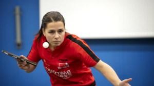 Tafeltennisclub Westa houdt de Limburgse eer hoog