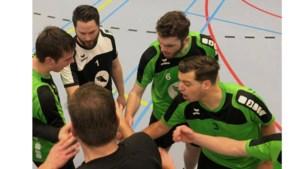 'Thuisdebuut' voor Sittardia-spelers in Linne