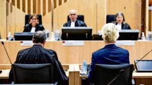 Meerderheid Nederlanders is voor vrijspraak van Geert Wilders voor 'minder Marokkanen'-uitspraak
