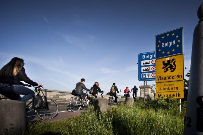 Veel ongevallen met leerlingen op weg naar en van school in Belgisch-Limburg