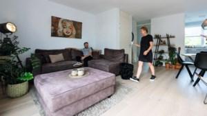Michelle en Dion verhuisden van Maastricht naar Gronsveld: 'Heerlijk, wat leven in de brouwerij'