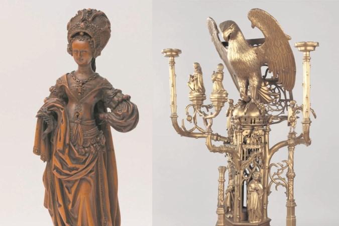 'De Gouden Decennia' schetst beeld van glorieperiode Maastricht als centrum van kunst en cultuur