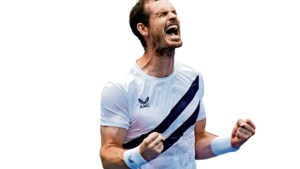 De ene comeback in het tennis is de andere niet; tussen top en flop