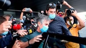 Vader Messi sluit langer verblijf in Barcelona toch niet uit