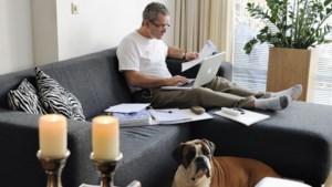 Ziekteverzuim bij grote werkgevers loopt terug door thuiswerken