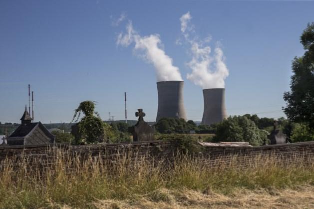 Belgische rechtbank doet uitspraak over kernreactor Tihange 2