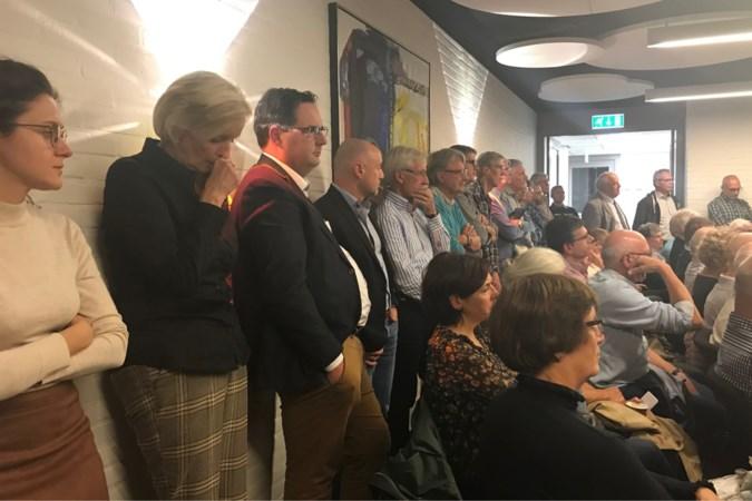Maastricht vindt fusie met Meerssen beste optie