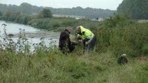 In Maas bij Elsloo gevonden oorlogstuig onschadelijk gemaakt