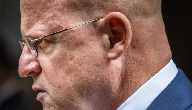 Grapperhaus gaat onderzoeken of boetes van strafblad af kunnen blijven